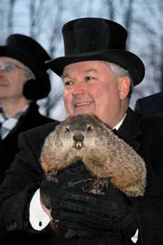 Groundhog Day And My Proposal For Calendar Changes