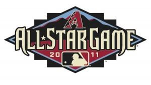 MLB All-Star Game Logo