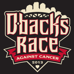 Diamondbacks Race Against Cancer