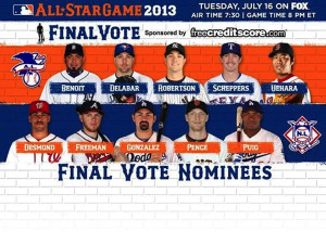 Final Vote