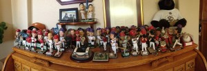 Bobble Head Shrine