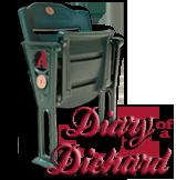 Diary of a Diehard