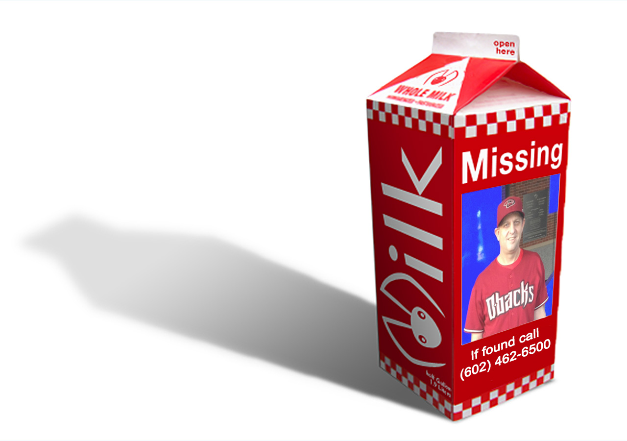 Lindsey Graham Missing | The Global Dispatch |Missing Person Milk